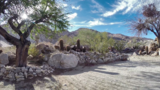 11 ac Secluded Retreat in Cahuilla Hills