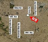 9.54 ac 18th Ave/Zeta Rd