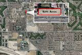 0.91 ACRES OFFICE / RETAIL LAND FOR SALE