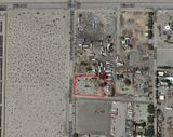 Commercial Lot for Sale in Desert Hot Springs