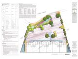 .89 acre with approved plans