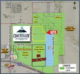 65.14 acres Adjacent to Coachillin' Business Park