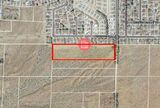 10 Ac Vacant Land in Desert Hot Springs