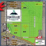 45.13 acre Cultivation Zone Interstate 10 Freeway Frontage