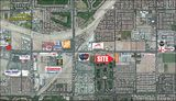 2.03 ac Mixed Use Highway 111 in Indio