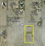 5 Acres - Indio Hills - Rural Ranch Homesite