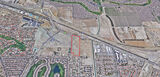 Burr Street - 18.38 Acres in Indio