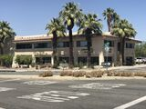FOR SALE - TWO PALM DESERT OFFICE BUILDINGS - 100% LEASED