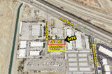 .61 ACRES COMMERCIAL LAND FOR SALE